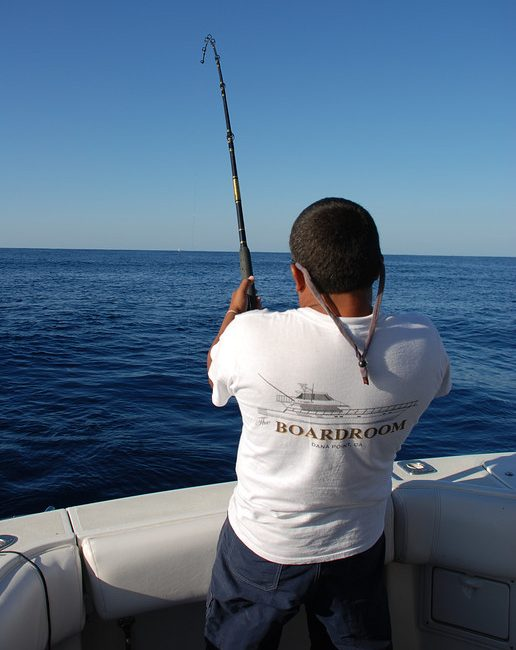 Sportfishing in Cancún - Riviera Maya